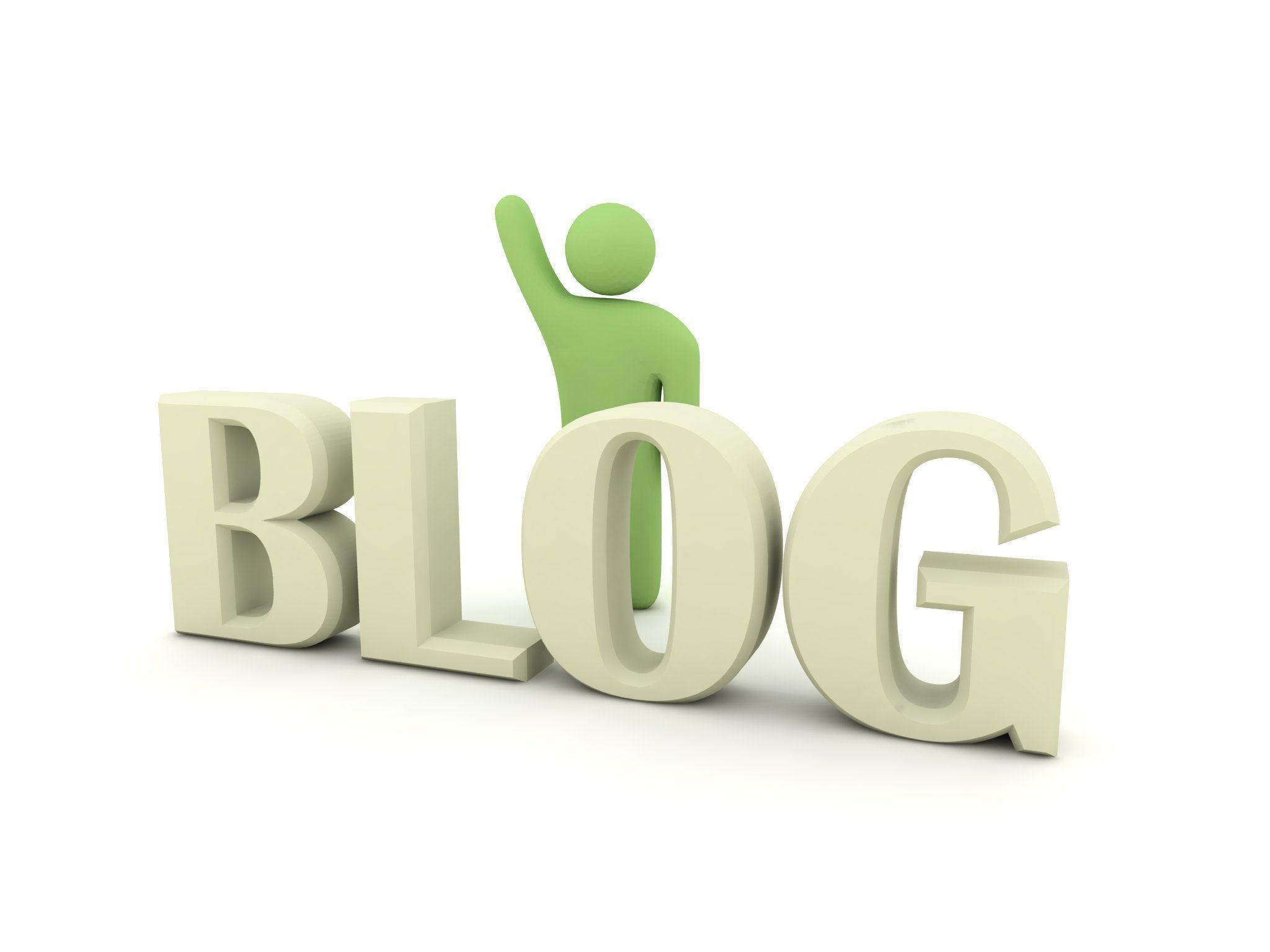 Blogs in PR