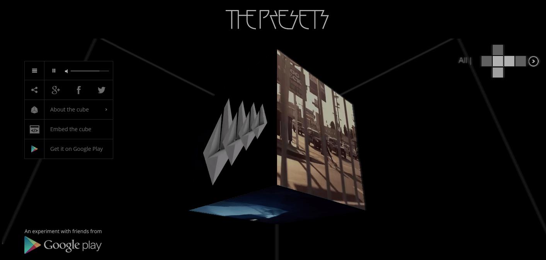 The Presets - No Fun