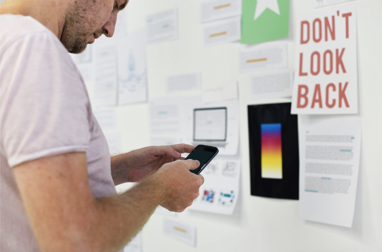 Marketing strategy to fix brand reputation