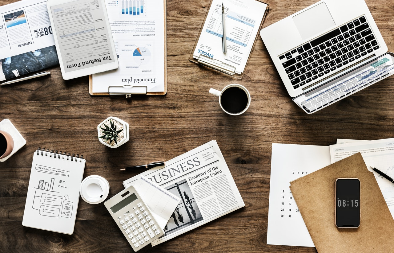A Marketing Rich Office Can Help Employees Thrive