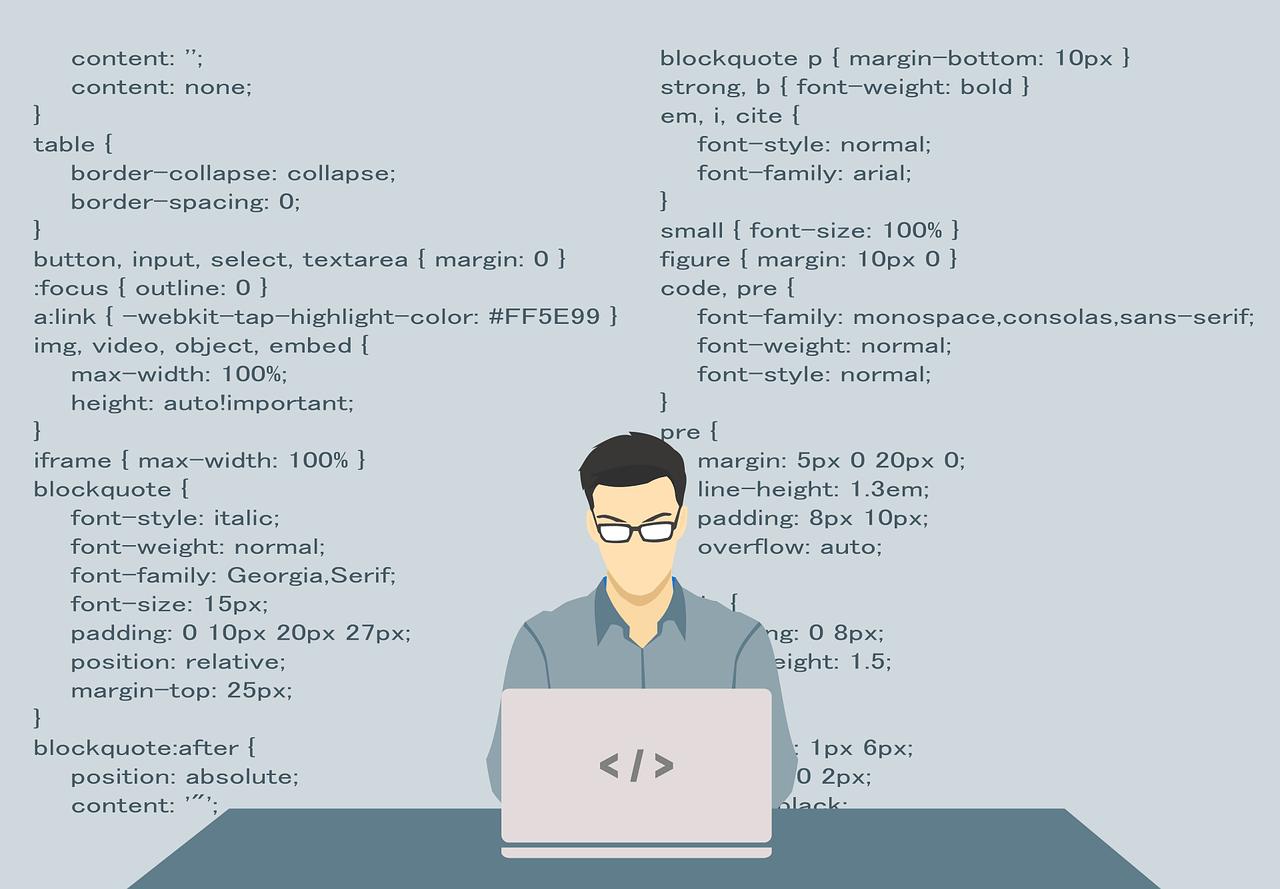 E-Commerce Website Development