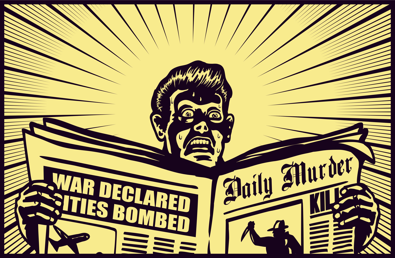 media sensationalism