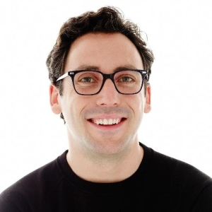 Neil Blumenthal, founder of Warby Parker and a new entrepreneur.